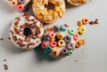 Eat Me: Sweet Treats / by Cassie Cooper