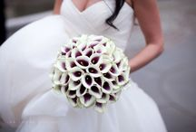 Wedding flowers / by Courteneay Decker