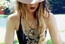 ☀ Festival Fun ☀ / Our inspiration for all the music festivals coming up! / by DAILYLOOK