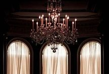 s t y l e: romantic style / Romantic home / by z f l i c k a's  Style Blog