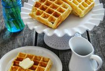 Waffle maker / by Heather Smith