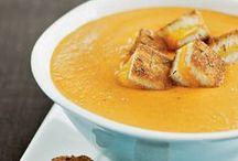 Cuisine {Sauces, Soups & Secrets}