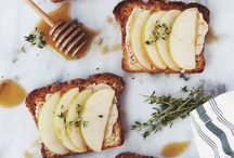 Cuisine {Wraps & Sandwiches}