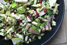 Cuisine {Salads}