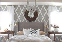 Dream Home {Bedroom}