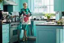Dream Home {Kitchen}