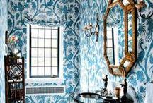 Dream Home {Bathroom}