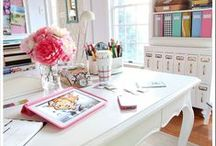 Dream Home {Office}