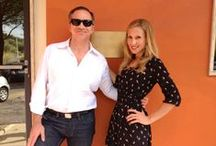 My 24 Hours: Lauren Bruksch and Taz Saunders / The favorite New York haunts of Lauren Bruksch and Taz Saunders, co-founders of luxury American accessories brand Palter DeLiso