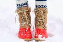 Fashion {Winter}