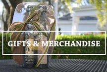 Gifts and Merchandise / Specialty Gift Packs, Wine Accessories, Gourmet Food, and Gift Items for every occasion.