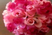 Flower arrangements / by Heather Smith