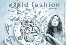 Time Machine - Thursday Night / Start from 60's till now! A journey thru the music.