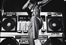 PRIME Culture - Sunday Night / The power of the black Music !