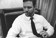 My 24 Hours: Jim Parrack / Actor Jim Parrack, a Brooklyn resident and rising star in both Hollywood and on Broadway, takes us on a 24-hour tour of New York that touches on its history, natural beauty and culture.