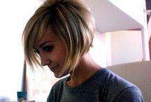 No! Can't! Too much hair! / Hair   No! Can't! Too much hair! / by Michelle Bizon