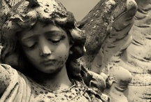 Graveyards / Beautiful graveyards, tombs, and grave markers from around the world.