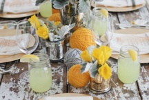 Party Planning / by Karina Labossiere