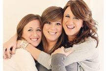 Client Inspiration: Families / by Tina Kraemer
