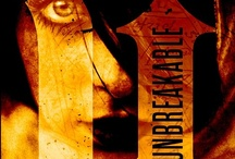 Unbreakable: The Legion / These are images that remind me of my novel, Unbreakable, the first book in my new solo series The Legion (coming October 1, 2013). Learn more at: www.kamigarcia.com. / by Kami Garcia