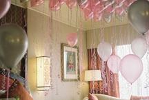 Balloons! Balloons! Balloons!