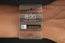 Uber Cool Stuff / Goodies and gadgets and stuff, oh my! / by Bahati Banks-Cox