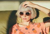 fashion / by Aurore Harden