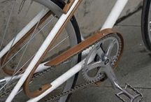Bicycle style / by Kathy Meinen