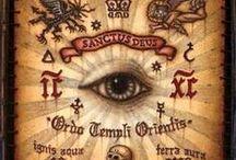 Symbols & Secret Societies / Symbols & Secret Societies