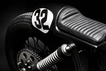 Motorcycles From Hell / by Bicicletas EvoLux
