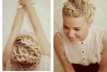 Hair / by Ashliegh Collett