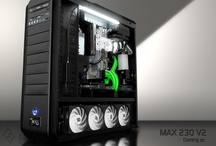 E3iO Gaming PCs / Gaming PC for the most demanding Gamers