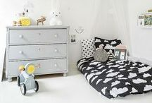 Rooms for a little person. / Room ideas, decor & accessories that would look great in a room for a little person.