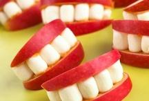 Snacks / by Ellen Badger
