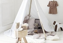FOURMONKEYS - KID'S SPACES / KIDS ROOM; KIDS SPACES; KIDS DECORATION IDEAS / by FOURMONKEYS.COM