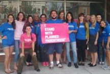 Our Events! / by Planned Parenthood Keystone