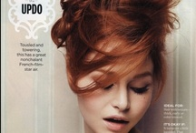 Make Up & Hair Tips and Tricks / by Kami Garcia