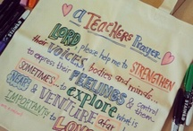 Good Morning Ms Breen / Hope these ideas help us to be a better educator ♥ / by Ashley ♥ Breen
