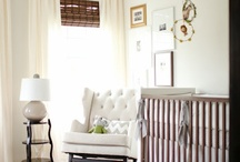 Baby Room / by Kara Anthony