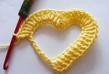 ༺♥༻Crochet༺♥༻