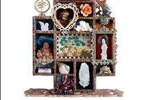 Shrines & Religious Relics