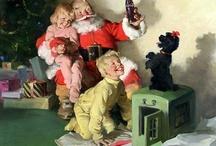 Holidays / by Vicki Ripplinger