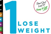 Healthy 2013 / Get tips on your New Year's resolution! / by Vitalicious