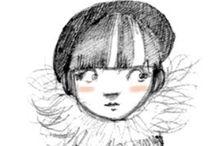Sketchy Sketcher / by Ashley ♥ Breen