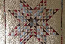 Fabric Arts - Quilting / by Jenifer Cioppa