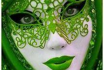 ༺♥༻Green Board༺♥༻