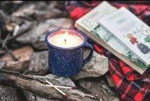 Camping / by Emily Tuuk