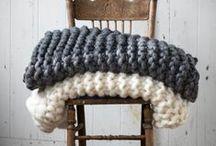 Fabric & Textiles. / Fantastic fabrics & tactile textiles.