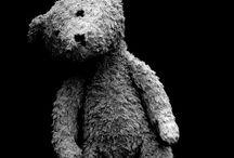 Bearie Bear~* / by Ashley ♥ Breen
