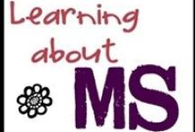 Multiple Sclerosis & Me